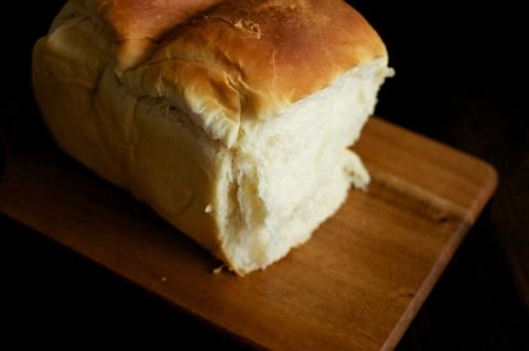 0825のミニ食パン