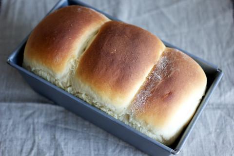0831の塩麹食パン