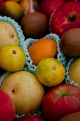 0921の果物