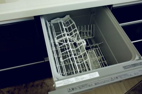 0430の食洗機