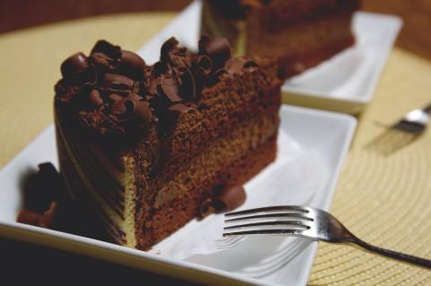 0820のケーキ