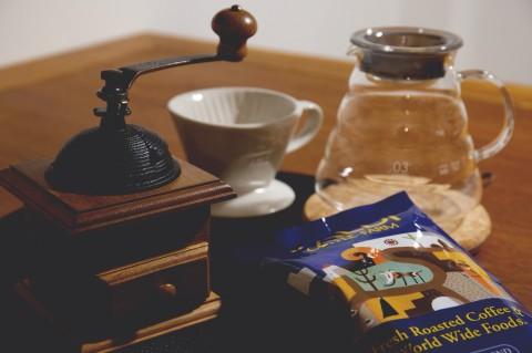 0824のコーヒー