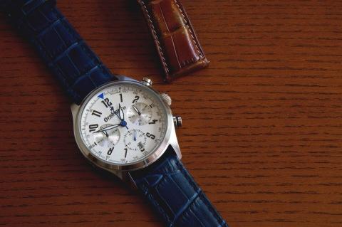0923の時計ベルト