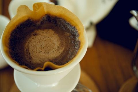 1122のコーヒー