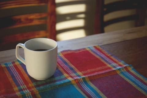 0323のコーヒー