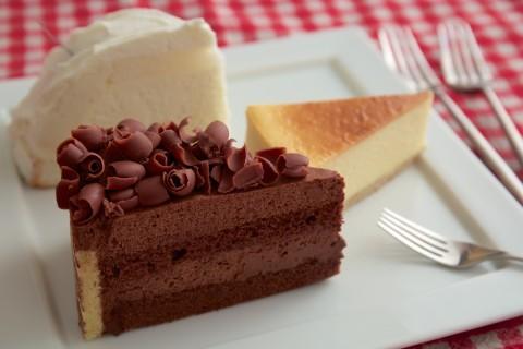 1004のケーキ