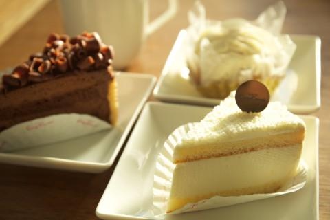 1103のケーキ