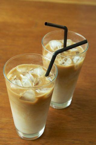 0529のコーヒー