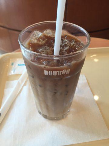 0530のコーヒー