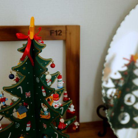 1128のクリスマスツリー