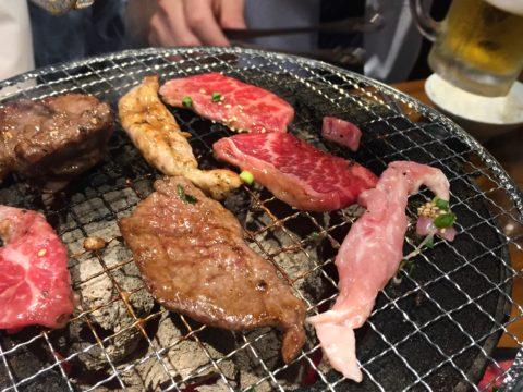 0530の焼肉