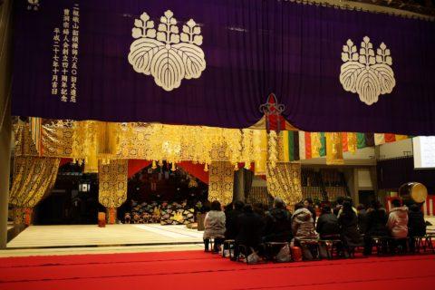 0101のお寺