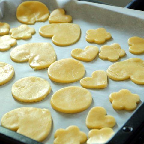 0211のクッキー