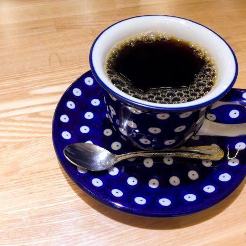 0208のコーヒー