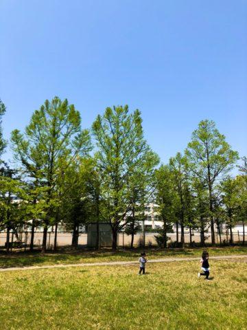 0421の公園