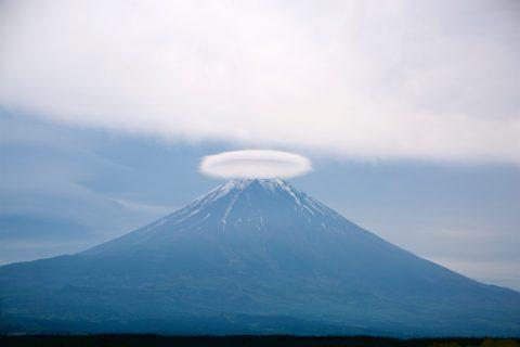 0513の富士山