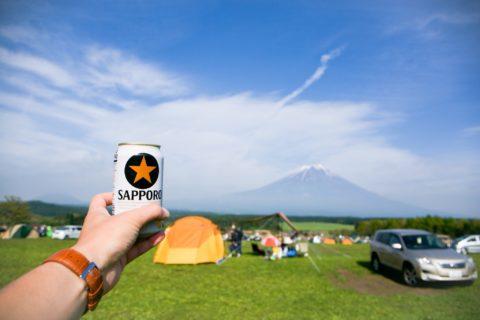 0512のキャンプ