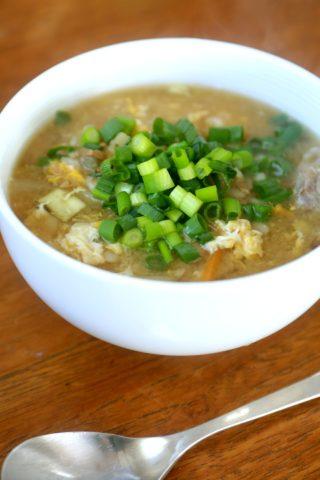 1123のスープ