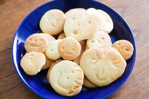 0310のクッキー